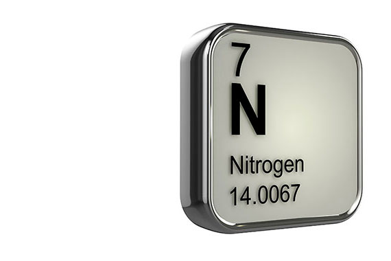 Nitrogen for the chemical industry