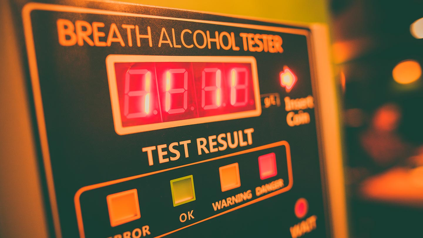 alcohol monitor