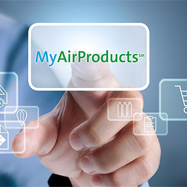 MyAirProducts